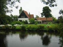 アムステルダム郊外