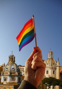 Guida turistica gay friendly