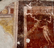 OmoGirando Ostia Antica. Le Terme dei Sette Sapienti