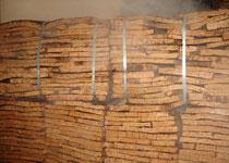 Boiled Cork