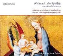 Freiburger Spielleyt, Weihnacht der Spielleyt