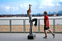 Personaltraining Outdoor