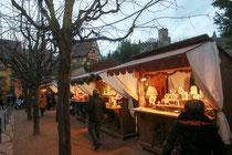 Marché de Noël authentique de Kaysersberg