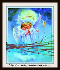 como nos ayudan los Angeles-arcangeles-imagenes de angel-que es un angel-como comunicarse con angeles-angel guardian