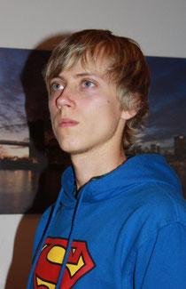 Ich in 2010