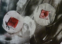 Kunstkarte Fiori Format A6