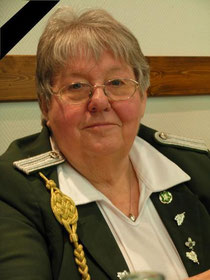 Helga Weber (†) 24.11.2013