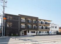 平成24年7月に新園舎が建ちました