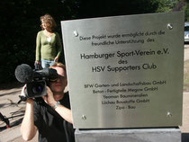 HSV Friedhof,HSV Fan Friedhof,09.09.2008,09--09-08