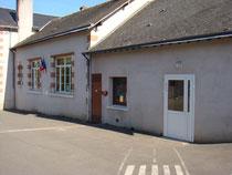 Les salles d'accueil