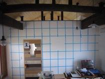 部屋に合わせた、組み立て式書棚・本棚