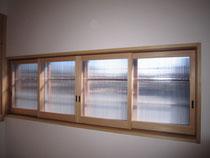 木製内窓・モクデュオ