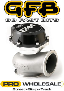GFB 44mm V-Band Wastegate - Quality Performance Car Parts
