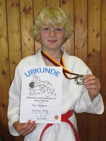 16.07.2011                 Phillip Trautmann  (Bild v. Jörg Trautmann)