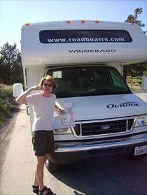 Roadberry Reisemobil