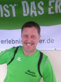 Martin Florian
