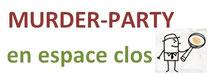 logo murder-party diversité et handicap