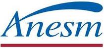 logo de l'ANESM