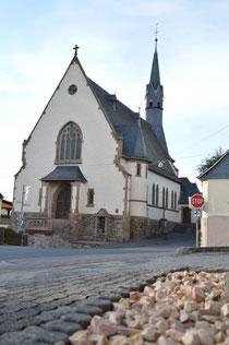 """Kath. Pfarrkirche """"St. Franziskus"""""""