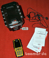 Unser Handy