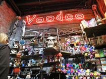 Voodoo - auch ein Teil NOLA's