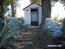 Kapelle der Difunta Correa