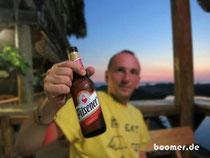 endlich mal wieder ein leckeres Bier