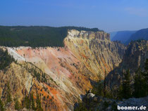 Yellowstone-Canyon
