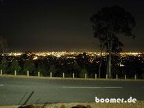 Brisbane bei Nacht...