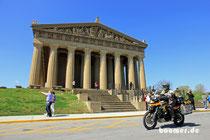 griechisch Nashville