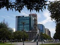 Adelaide - Victoria Square