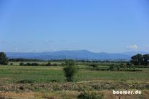 Das Balkan Gebirge