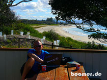 Byron Bay - echt chillig