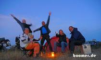 Pampa Camp