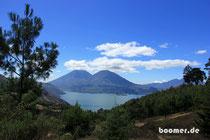 Lago Atitlan - WOW!