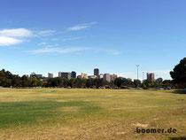 Adelaide Zentrum