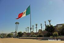 Ja - wir sind in Mexiko