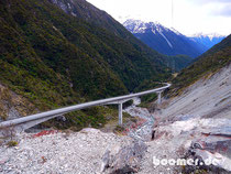 Otira-Viadukt