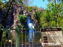 Die Wangi Falls