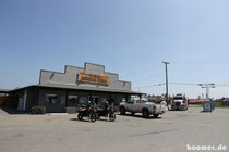 General-Store im Cariboo District