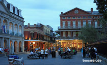Das French Quarter