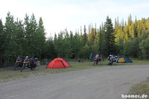 Schwabentreffen in Alaska