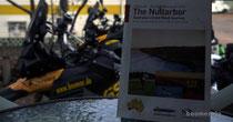 Vorbereitung auf den Nullarbor