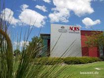 AQIS - die australische Quarantaene-Behoerde