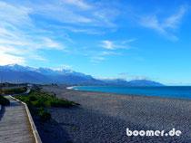 kaikoura Strand Neuseeland New Zeland