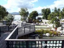 Polynesian Spa Rotorua Neuseeland New Zealand