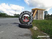 Nichts ausser Reifenwerkstätten