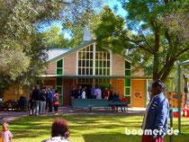 Lutheranische Kirche Alice Springs