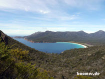 Wineglass-Bay