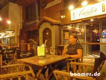 """Wein ist ein """"Muss"""" in Mendoza"""